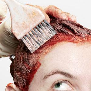 Jakość farby do włosów