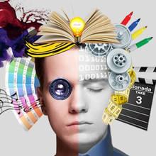 Jak stać się osobą bardziej kreatywną?