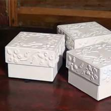 Jak wykonać ozdobne pudełko do przechowywania?