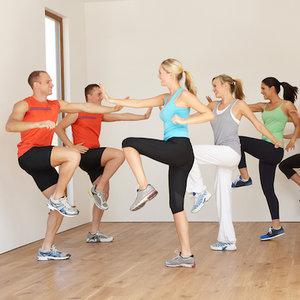 Przyspieszanie metabolizmu – ćwiczenie pierwsze