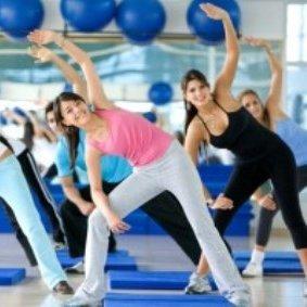 Przyspieszanie metabolizmu – ćwiczenie drugie