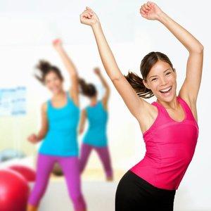 Przyspieszanie metabolizmu – ćwiczenie trzecie