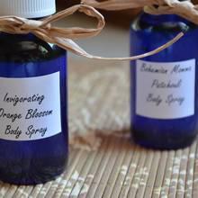 Jak samodzielnie przygotować olejek eteryczny?