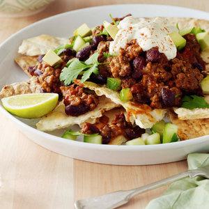 Jak zrobić pyszny dip mięsny do nachos?