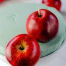 Jak przygotować smaczne miseczki z jabłek?