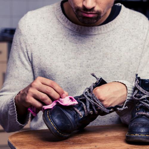 Podstawowe zasady pielęgnacji butów