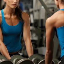 Początek treningu na siłowni – podstawowe zasady