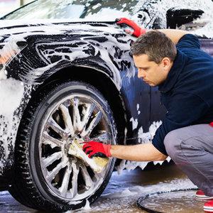 Car detailing, czyli mycie ręczne