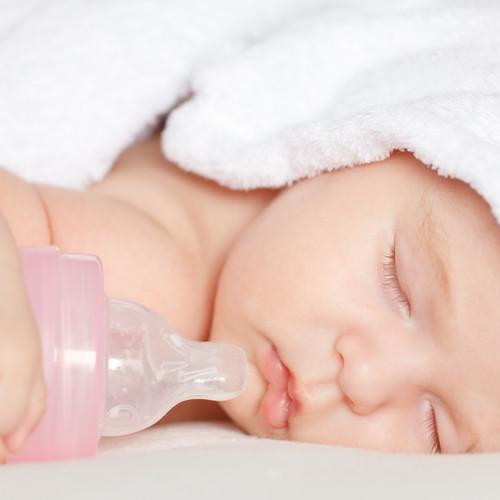 Proste sposoby odzwyczajania dziecka od butelki