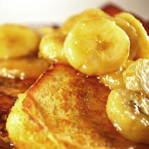 Jak zrobić pyszne tosty francuskie z bananami?