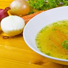 Prosty sposób przygotowania wywaru warzywnego