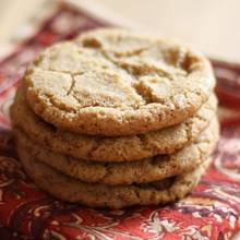 Ciasteczka rumowe dla dorosłych – jak je zrobić?