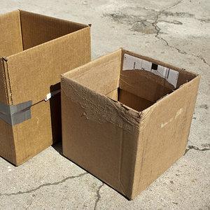 Wykonanie donicy z betonu – krok pierwszy