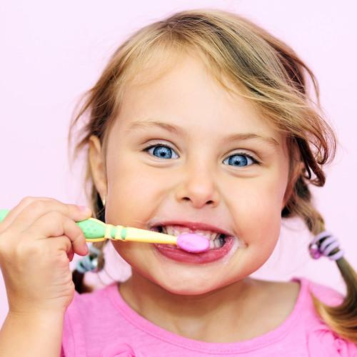 Jaką pastę do zębów wybrać dla dziecka?