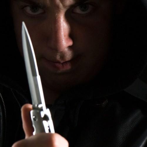 Zasady zachowania się podczas napadu