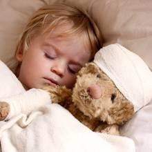 Właściwe sposoby karmienia chorego dziecka