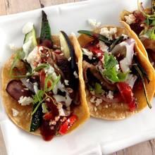 Jak zrobić pyszne tacos z warzywami?