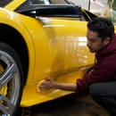 Polerowanie samochodu – podstawowe zasady