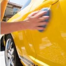 Polerowanie samochodu – krok czwarty