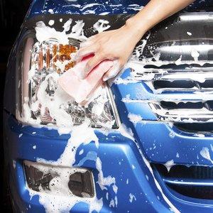 Polerowanie samochodu – krok pierwszy