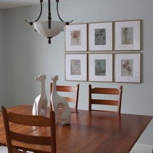 Jak wykonać nowoczesny obraz do domu?