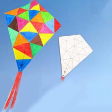 Jak szybko zrobić ładny latawiec?