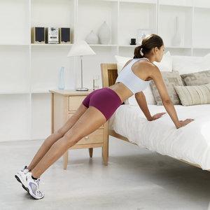 Jak zorganizować trening cardio w domu?