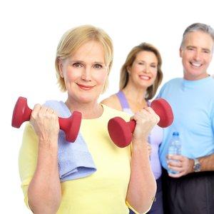 Jak wykonywać ćwiczenia siłowe?