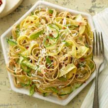 Pyszne spaghetti z cukinią – jak je przyrządzić?