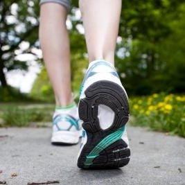 Jak spacerować dla zdrowia?