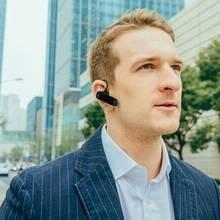 Jak poprawnie podłączyć słuchawkę Bluetooth ze Skypem?