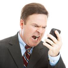 Jak zapanować nad gniewem?