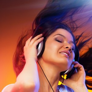 Muzyka uspokaja