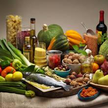 Jak łagodnie przejść na dietę śródziemnomorską?