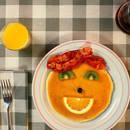 Jak zrobić dziecku śniadanie z okazji Dnia Dziecka?
