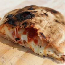 Sposób wykonania doskonałej pizzy calzone