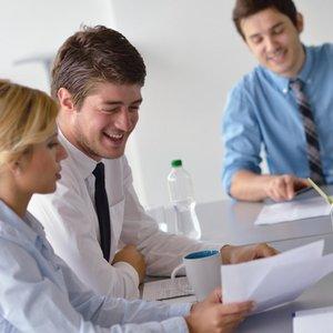 Jak prowadzić spotkanie?
