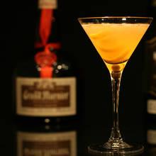 Grand Marnier drink – jak go przyrządzić?