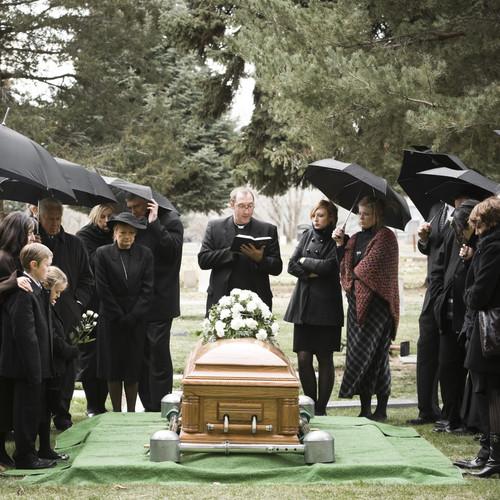 Zasady planowania pogrzebu