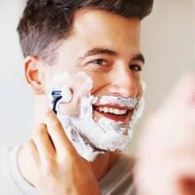Jak tamować krwawienie po skaleczeniu podczas golenia?