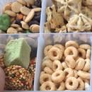 Jak wykonać chlebowy przysmak dla chomika?
