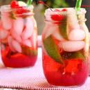 jak zrobić dobry drink Shirley Temple?