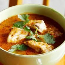 Jak przyrządzić dobrą zupę rybną po rosyjsku?