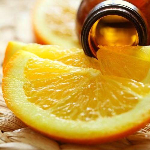 Aromatyczny peeling pomarańczowy – jak go przygotować?