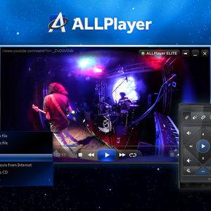 Zasady korzystania z programu AllPlayer