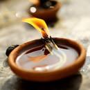 Jak zrobić lampkę oliwną?