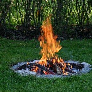 Jak rozpalać ognisko?