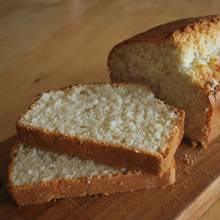 Sposób przygotowania smacznego chleba kokosowego