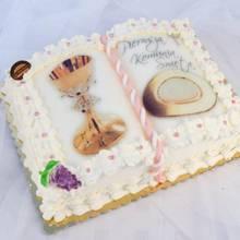 Jaki powinien być komunijny tort?