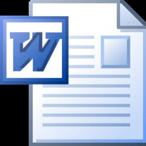 Zasady wykonania spisu treści w Wordzie